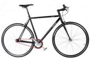 Fixie Bike Viking Blade