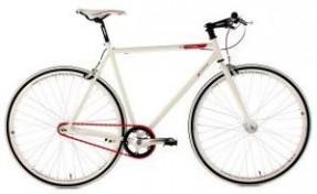 Fixie KS-Cycling im Urban Fixie und Singlespeed Test 2018