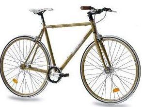 Singlespeed-Fahrräder: Heiße Bikes für coole Typen - Bilder - FIT ...