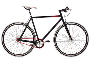 Singlespeed KS Cycling Essence