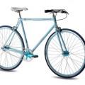 Fixed Gear Bike Chrisson FGS CrMo Gent