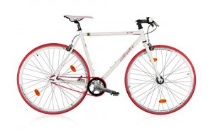 Fixed Gear Bike Leader FF1 Singlespeed