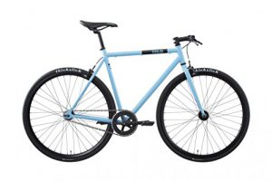 FIXIE Inc. Floater