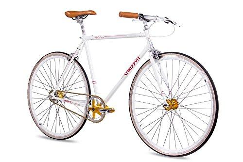 Fixie Bike Chrisson FGS CrMo Gent