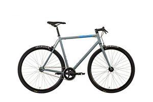 Fixed Gear Bike FIXIE Inc. Floater grau 2016