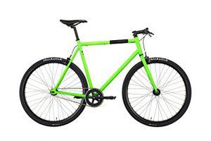 mittleres Fixie Preis Segment - FIXIE Inc. Floater grün