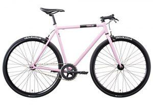 Urban Bike FIXIE Inc. Floater pink 2015 Singlespeed