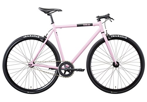 Urban Bike FIXIE Inc. Floater pink 2015 Singlespeed