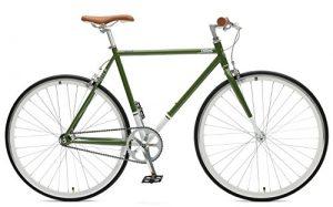 fixie bike critical cycles harper gr n fixiefuchs. Black Bedroom Furniture Sets. Home Design Ideas