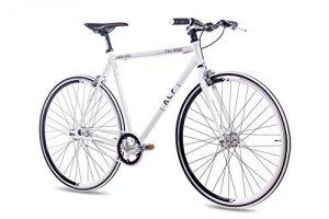 singlespeed kcp fg 1 wei fixie bike 28 fixiefuchs. Black Bedroom Furniture Sets. Home Design Ideas