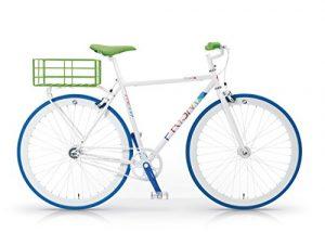 Fixie Bike MBM Minimal Prisma