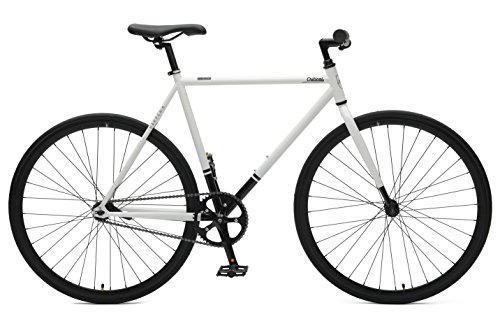 Fixie Bike Critical Cycles Harper weiss