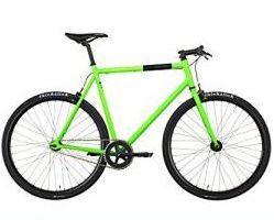 mittleres Fixie Bike Preis Segment -Fixie Inc. Floater grün