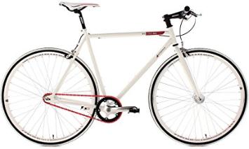 Fixie Hersteller - Fixie Brand KS-Cycling Essence