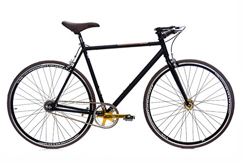 Fixie Leader Ace of Spades