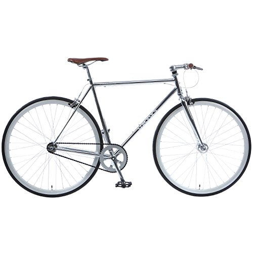 Singlespeed Viking Urban Myth Chrom Fixie Bike