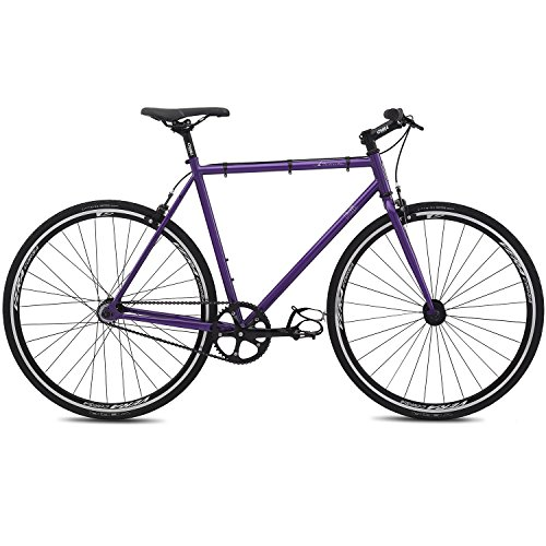 Singlespeed Fuji Declaration Lila - Purple
