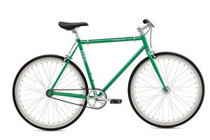 fixie se bikes draft lite singlespeed gr n 28 fixiefuchs. Black Bedroom Furniture Sets. Home Design Ideas