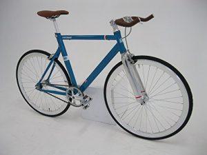 fixie bike greenway blau singlespeed 28 zoll fixiefuchs. Black Bedroom Furniture Sets. Home Design Ideas