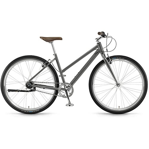 Damen Fixie Winora Alan Quartz Singlespeed