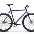 Fixie Fuji Declaration Purple Singlespeed Lila