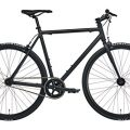 FIXIE Inc. Blackheath Schwarz Black Singlespeed