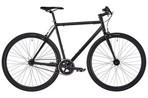 Fixie Bike Fixie Inc Betty Leeds schwarz black